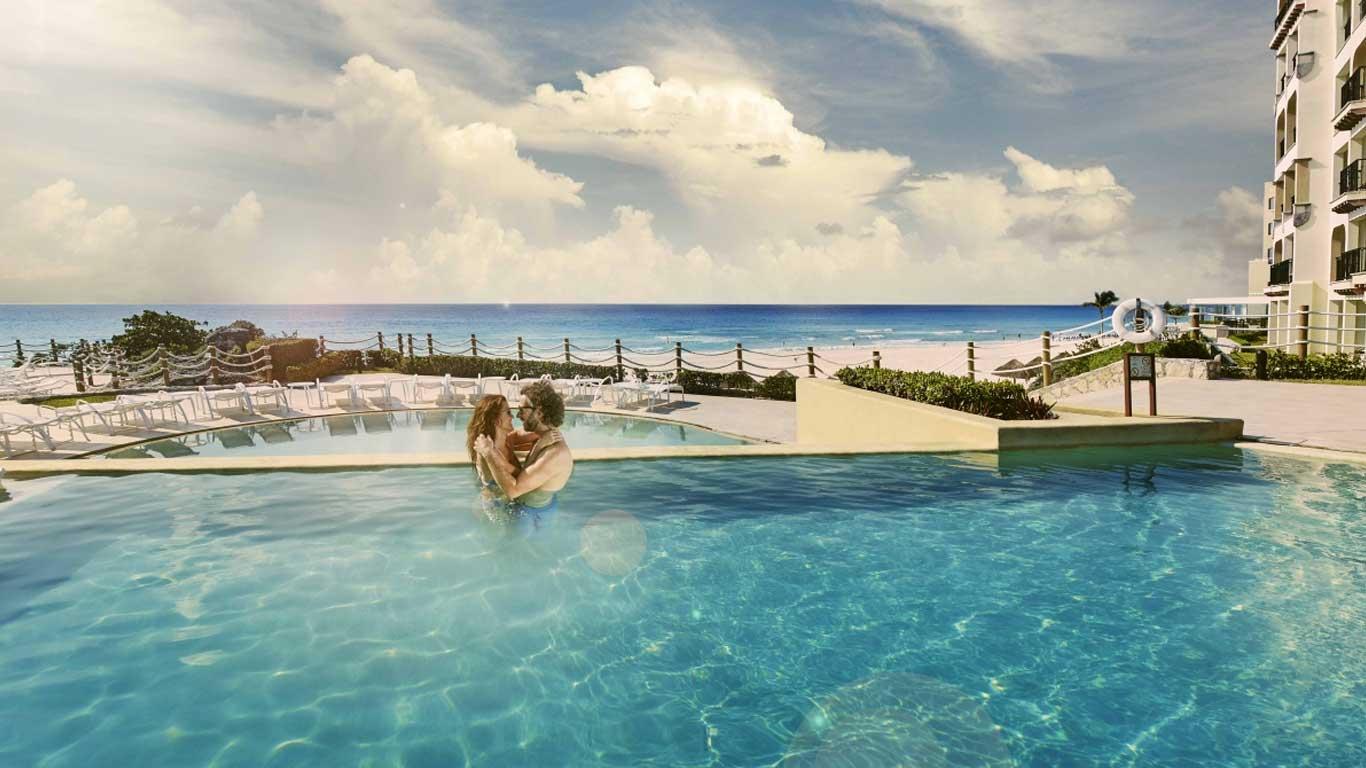 Royal Park Hotel Cancun